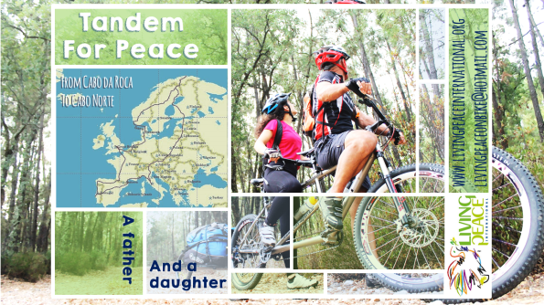Tandem for peace EN